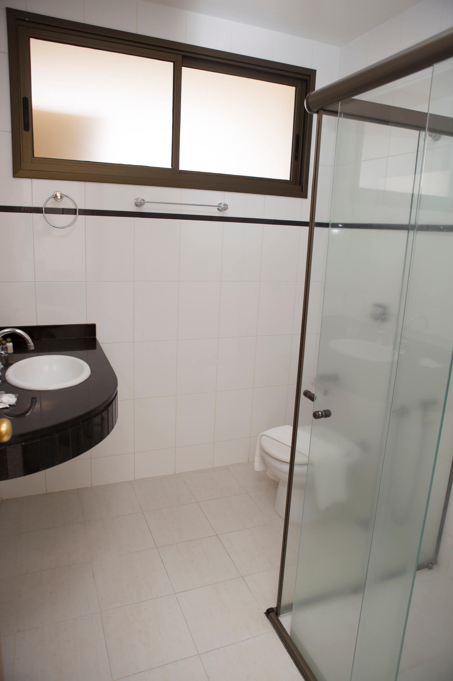 Hotel Ouro Lavras - Quarto Super Luxo